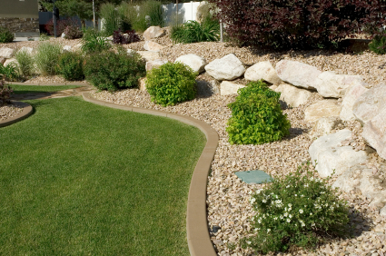 Mexican beach pebbles black pebbles pebbles for Beach rocks for landscaping
